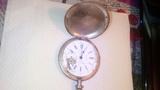 Reloj bolsillo Longines grand prixparis - foto
