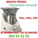 Servicio técnico  THERMOMIX - foto