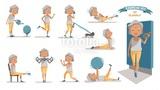 Fitness - foto