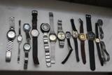 Lote 15 relojes - foto