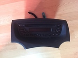Radio cd mp3 player Ford - foto