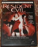 Resident evil 2dvd edicion limitada - foto