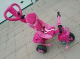 Triciclo Feber Twist Girl - foto
