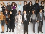 Barbie coleccion  comple. crepuscu 15 mu - foto
