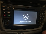 Navegador Original Mercedes clase E..Clc - foto