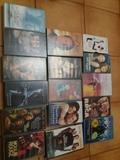 Vendo 32 cintas vhs - foto