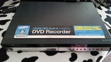 DVD GRABADOR SAMSUNG CON DISCO DURO