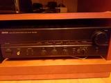 amplificador Denon - foto