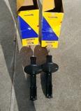 Amortiguadores Gt Turbo - foto