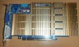 Tarjeta Gráfica Gigabyte Geforce 8500 GT - foto