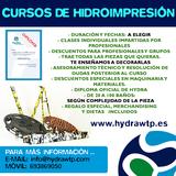 CURSOS HIDROIMPRESION OFICIAL - foto
