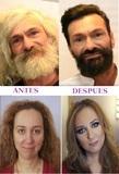 peluqueria a domicilio cambio de look - foto