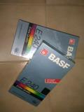 cintas video VHS Basf E240 - foto