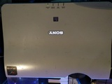 proyector Sony vpl px-41 lampara con 700 - foto