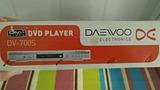DVD MP3 Daewoo - foto