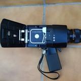 tomavistas 8mm  Yashica - foto