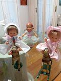 Ocasión muñecas - foto