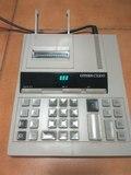 Calculadora electrónica citizen CX 100 - foto