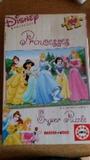 Puzzle princesas disney - foto