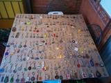 Colección de llaveros - foto