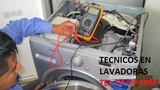 tecnico de lavadoras en malaga - foto