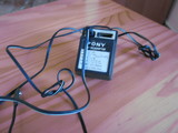Adapatdor de corriente pony - foto