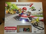 circuito Carrera Mario Cars - foto