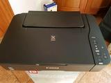 se vende impresora canon - foto