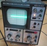 Osciloscopio Hameg HM312-8 dual trace - foto