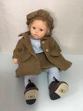 Muñeco colección -grande - foto
