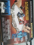 Battroborg Warrior battle Arena set - foto