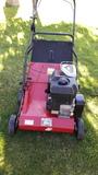 INTERK. 206 5, 5HP - OHV - foto