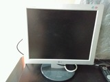 Monitor tft 17\\\\\\\\\\\\\\\\ - foto