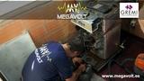 Limpieza y mantenimiento de su caldera - foto