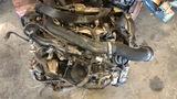Motor opel astra - foto