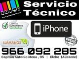 REPARACIÓN IPHONE EN ELCHE - foto