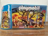 lote custom d Playmobil - foto