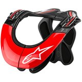 ALPINESTARS - COLLARIN ALPINESTARS BNS TECH - foto