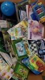 lotes de 250 juguetes - foto