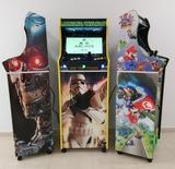 Maquinas Retro Arcade cabinas - foto