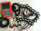 Electromecánica para motocicletas - foto