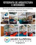 Fotografía Inmobiliaria - Arquitectura - foto