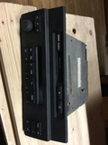 Radio Business y cargador BMW E39 - foto
