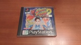 Street fighter 2 collection ps1 - foto