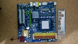 placa am2+ a780full hd asrock - foto