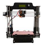 impresora 3D LCD2004 - foto