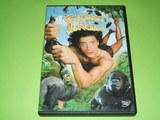 George de la jungla -dvd disney- - foto