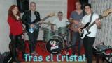 QUIERES GRUPO DE POP-ROCK TOCANDO PARA T - foto