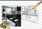 DiseÑo cocinas 3d - foto