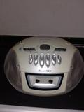 Radios Caset y cd - foto